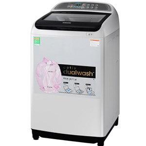 Máy giặt cửa trên được ưa chuộng 2018