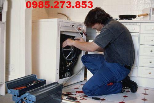 Hà Nội ở đâu sửa máy sấy quần áo rẻ