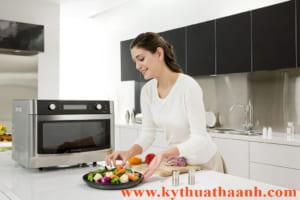 Sửa lò nướng tại nhà