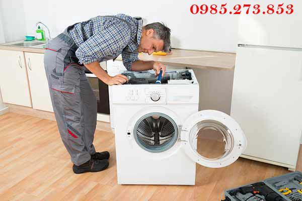Sửa máy giặt quận Hà Đông
