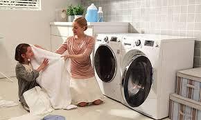 Sửa máy giặt tại đường Lê Trọng Tấn - Thanh Xuân