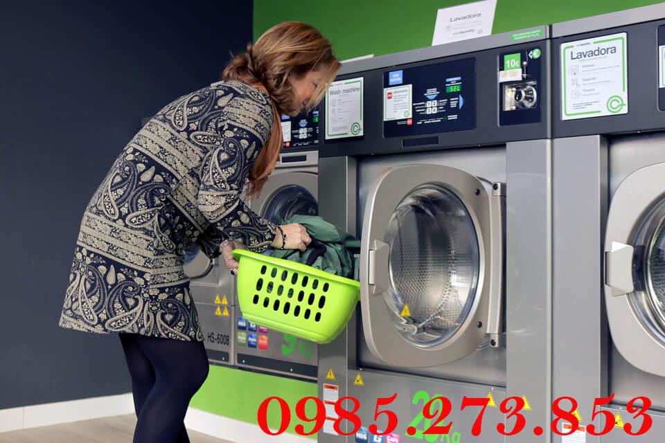 Sửa máy giặt tại quận Từ Liêm