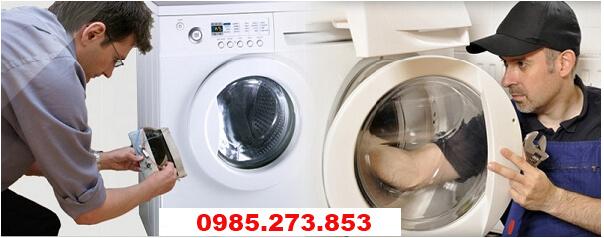 Sửa máy sấy quần áo Electrolux tại Hà Nội