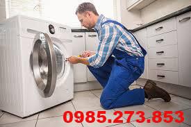 Sửa máy sấy quần áo hãng Saiko tại Hà Nội