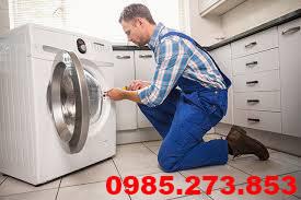 Sửa máy sấy quần áo hãng Sunhouse tại Hà Nội