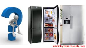 Sửa tủ lạnh nội địa Hitachi