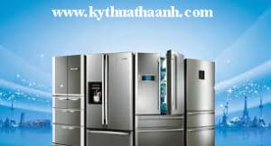 Sửa tủ lạnh nội địa Nhật