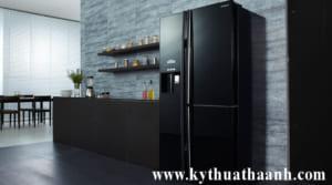 Thu mua tủ lạnh nội địa cũ