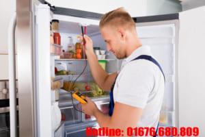 Địa chỉ sửa tủ lạnh tại nhà