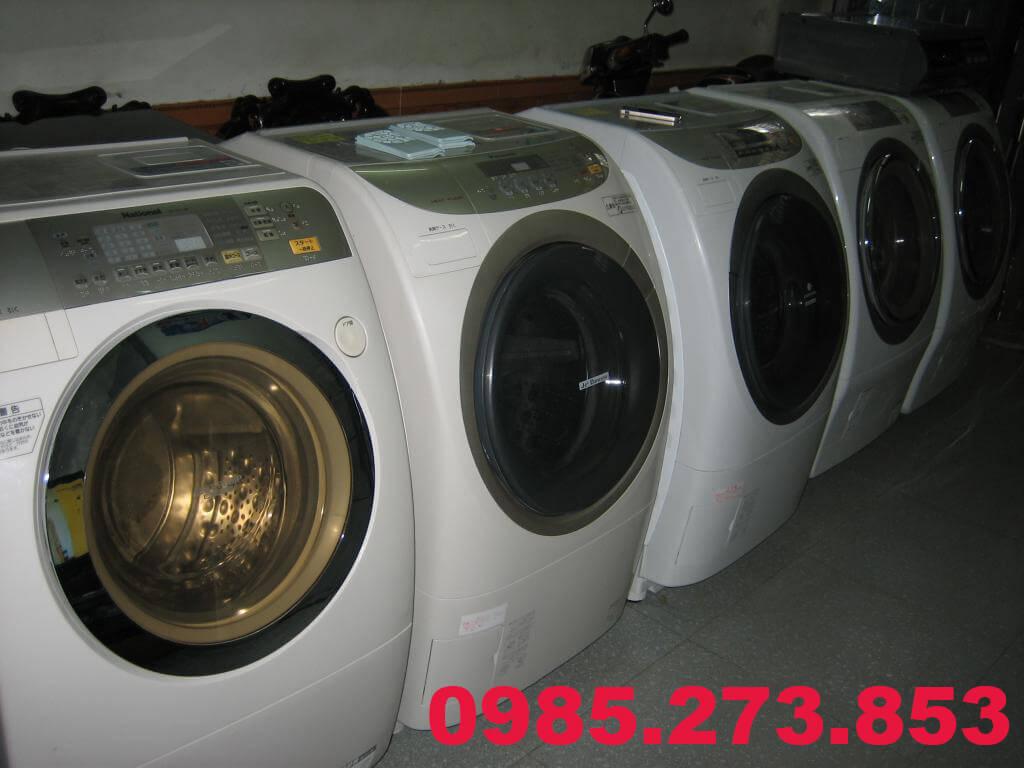 Sửa máy giặt nội địa Nhật 110v uy tín