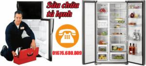 Sửa tủ lạnh giá rẻ tại nhà