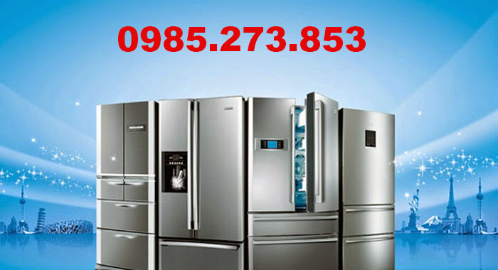 Sửa tủ lạnh nội địa nhật 110v giá rẻ